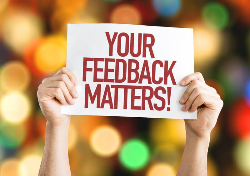 Your Feedback Matters iStock 688306678 800px