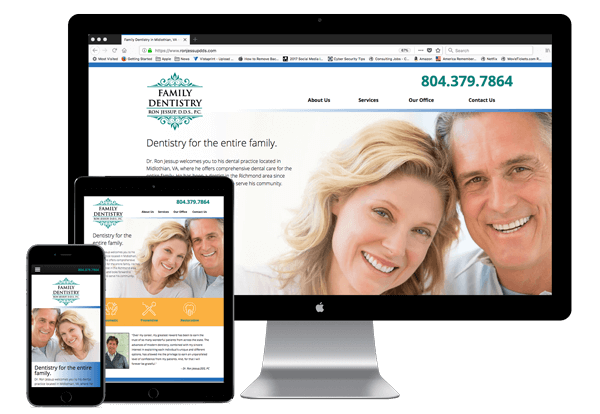 Ron Jessup DDS