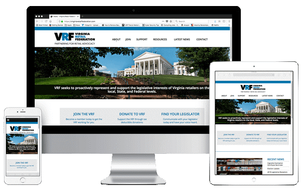 Virginia Retail Federation