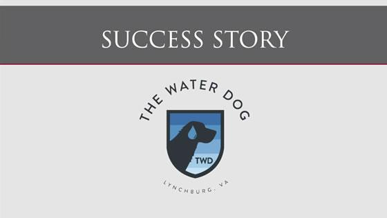 Success Story: Water Dog